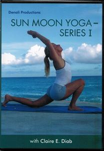 Sun Moon Yoga - Series 1